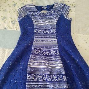 Emily West girl's dress